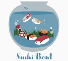 Sushi Bowl! Kids Clothes