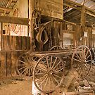 The Old Stables by GailD