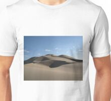 Mongolian Dunescape Unisex T-Shirt
