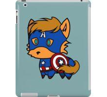 My little Captain iPad Case/Skin