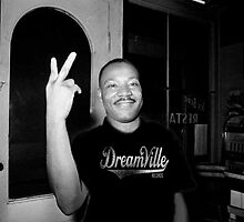 Martin Luther King Dreamville by Bazzi