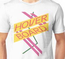 Hoverboard Design Unisex T-Shirt
