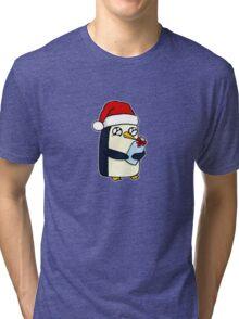 Present for Gunter Tri-blend T-Shirt