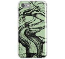 The Healing Tree iPhone Case/Skin
