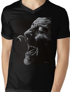 Daylight Mens V-Neck T-Shirt