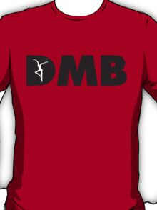DMB- Dave Matthews Band with Fire Dancer T-Shirt
