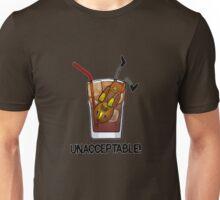 Lemongrab in Coke! Unisex T-Shirt