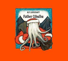 Father Cthulhu Unisex T-Shirt