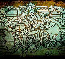 Durga by FeeBeeDee