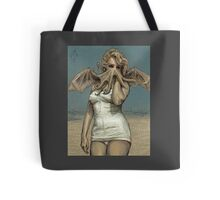 """Call of Cthulyn, 2014""  Tote Bag"