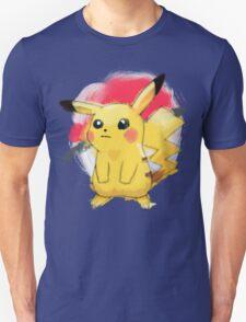 Pi-Pikachu T-Shirt
