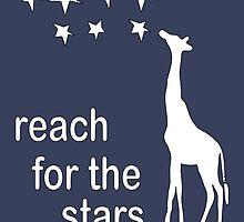 REACH FOR THE STARS by Calgacus