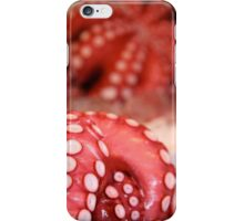 Suckers & Tenticles iPhone Case/Skin