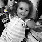 *Precious Daisy Love* by Alicia Rediker