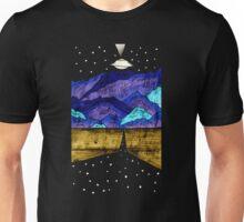 Extraterrestrial Highway  Unisex T-Shirt