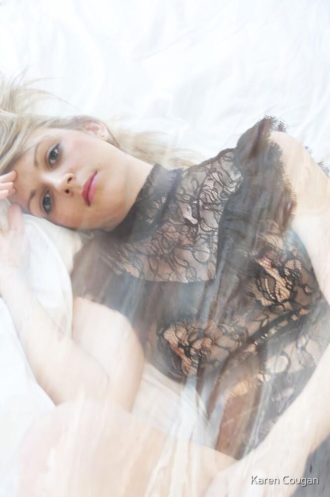 """What lies Within"" by Karen Cougan"