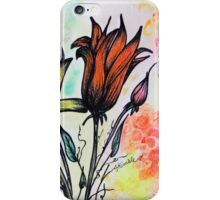 And so it grows iPhone Case/Skin