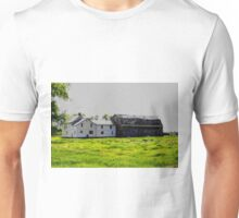 Old House/Barn Attachment Unisex T-Shirt