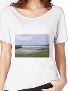 Seaview  Glencolumbkille, Donegal Ireland Women's Relaxed Fit T-Shirt