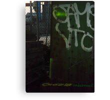 JAMS VTO Canvas Print