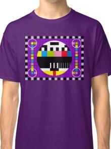 TV Signal Classic T-Shirt