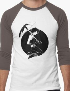 Death of the Endless print Men's Baseball ¾ T-Shirt
