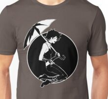 Death of the Endless print Unisex T-Shirt