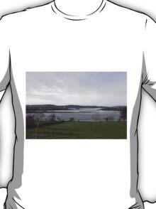Doe Castle Donegal Ireland  T-Shirt