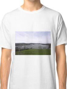 Doe Castle Donegal Ireland  Classic T-Shirt