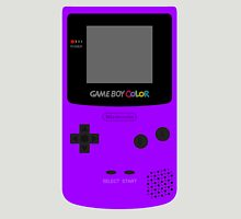Game Boy Violet T-Shirt