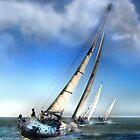 Odyssey Ho 2 by linaji