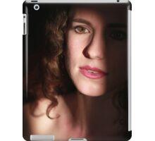 Keira iPad Case/Skin
