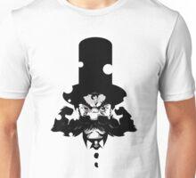 Baron Broderick Von Muscletash II Unisex T-Shirt