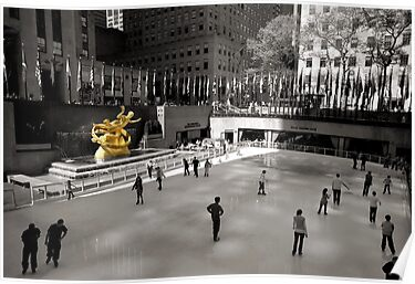 ~Prometheus @30 Rock~ by a~m .