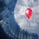 The Red Balloon by John Dalkin