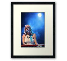 Sally Seltmann Framed Print