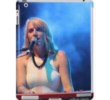 Sally Seltmann iPad Case/Skin