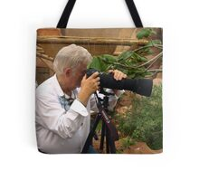 The PRO... Tote Bag