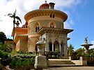 Magnificent Monserrate  by Ainsley Kellar Creations