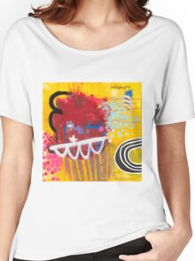 Look To The Rainbow #2. Women's Relaxed Fit T-Shirt