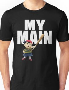 My Main - Ness Unisex T-Shirt