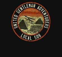 United Gentleman Adventurers Unisex T-Shirt