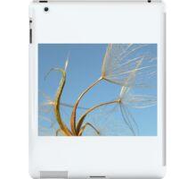 Goatsbeard iPad Case/Skin