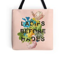 Ladies Before Hades Tote Bag