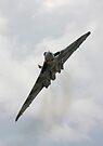 Vulcan banking by SWEEPER