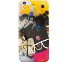 Look To The Rainbow #3. iPhone Case/Skin