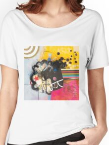 Look To The Rainbow #3. Women's Relaxed Fit T-Shirt