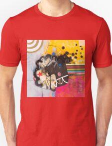 Look To The Rainbow #3. Unisex T-Shirt