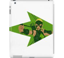 Artemis - Young Justice iPad Case/Skin