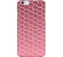 Salmon Scales iPhone Case/Skin